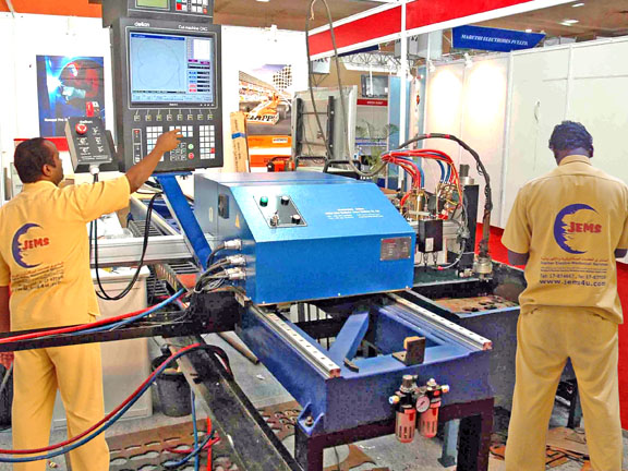 Annual Maintenance Contract for CNC Machines